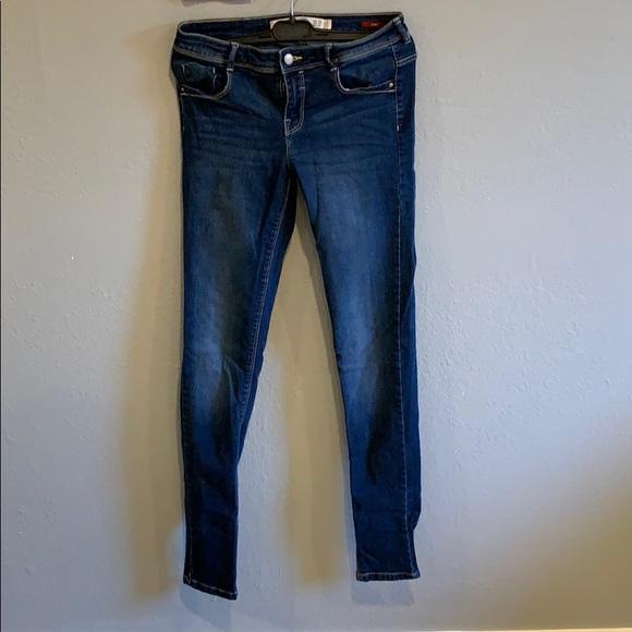 Zara Denim - Zara Trafaluc skinny jeans USA 04